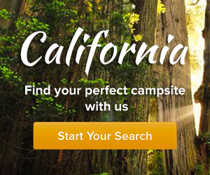 Camping in california with hookups