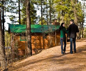 Best Cabin Rentals Across the U S