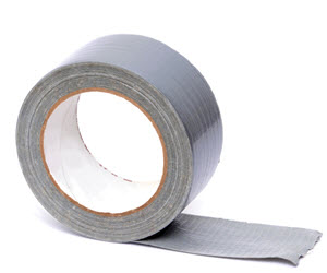 de99ea52c6d0e 15 Uses for Duct Tape at the Campsite