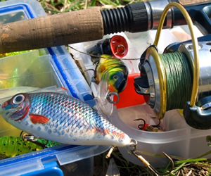 Fishing supplies near me for Fishing gear stores near me