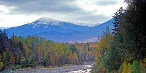 Where to camp in new hampshire for Cabin camping new hampshire
