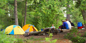 8 campgrounds near nyc for Rent fishing gear near me