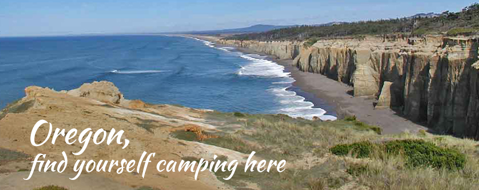 Campgrounds in oregon with rv hookups campground