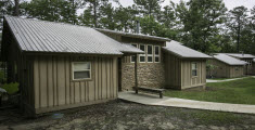 South Toledo Bend State Park campground