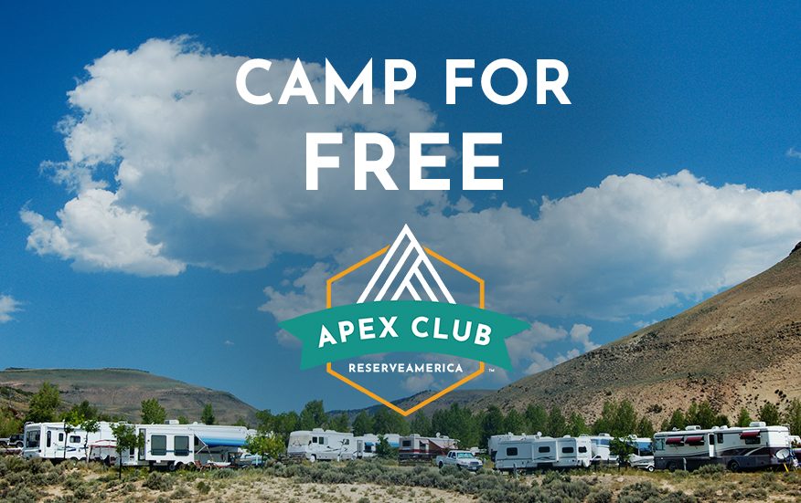 Camping & Campground Reservations Online   ReserveAmerica