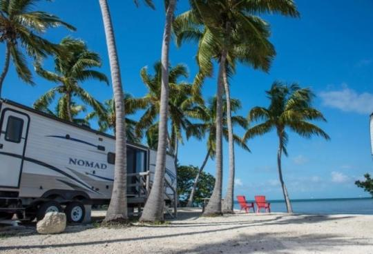 Sunshine Key Rv Resort And Marina Fl Facility Details