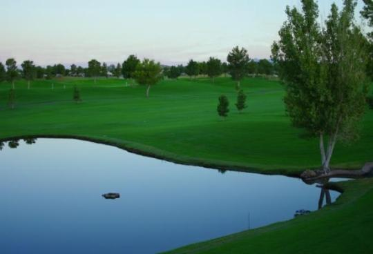 Viewpoint rv and golf resort az facility details for Arizona fishing license for seniors