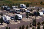 casinos in colorado with rv parking