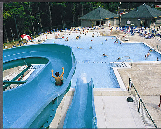 Camping at levi jackson state park ky - Campgrounds in ohio with swimming pools ...