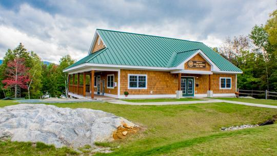 Jericho mountain state park nh facility details for Do senior citizens need a fishing license