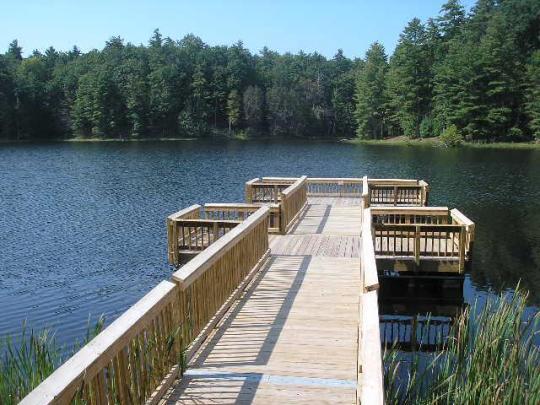 Sherwood Forest Camping >> Camping at LAKE SHERWOOD, WV