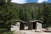 CHRISTMAS MEADOWS CAMPGROUND, UT   Facility Details