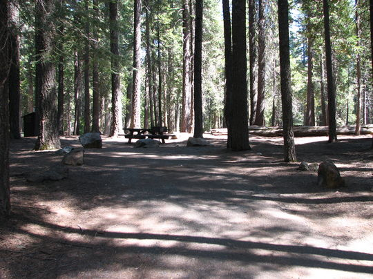 Camping at wench creek ca for Union valley reservoir fishing