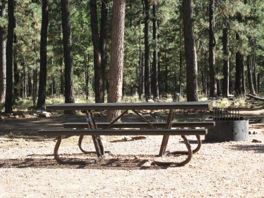 Camping at woods canyon lake az publicscrutiny Images