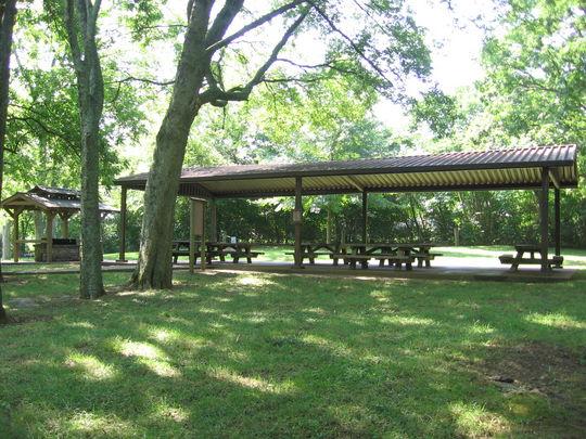 Camping At Cedar Creek Tn Tn