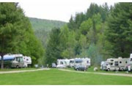 Camping at winhall brook vt for Vt fishing license