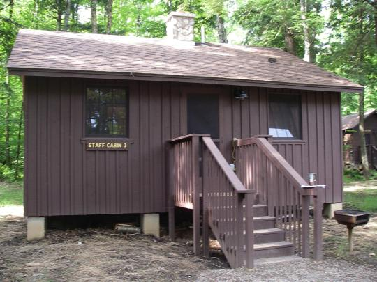 Camping at lost lake cabins wi for Fishing cabin rentals wisconsin