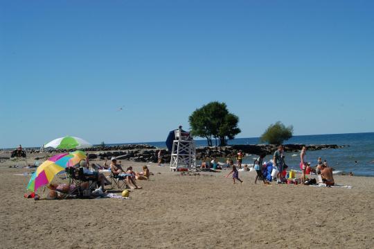 Hamlin Beach State Park Ny Camping