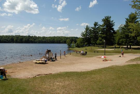 MEADOWBROOK PUBLIC CAMPGROUND, NY - New York State Parks