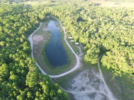 Diamond Lake Campground Llc, WI   Facility Details