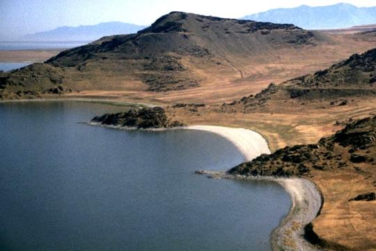 Antelope Island State Park | Utah State Parks