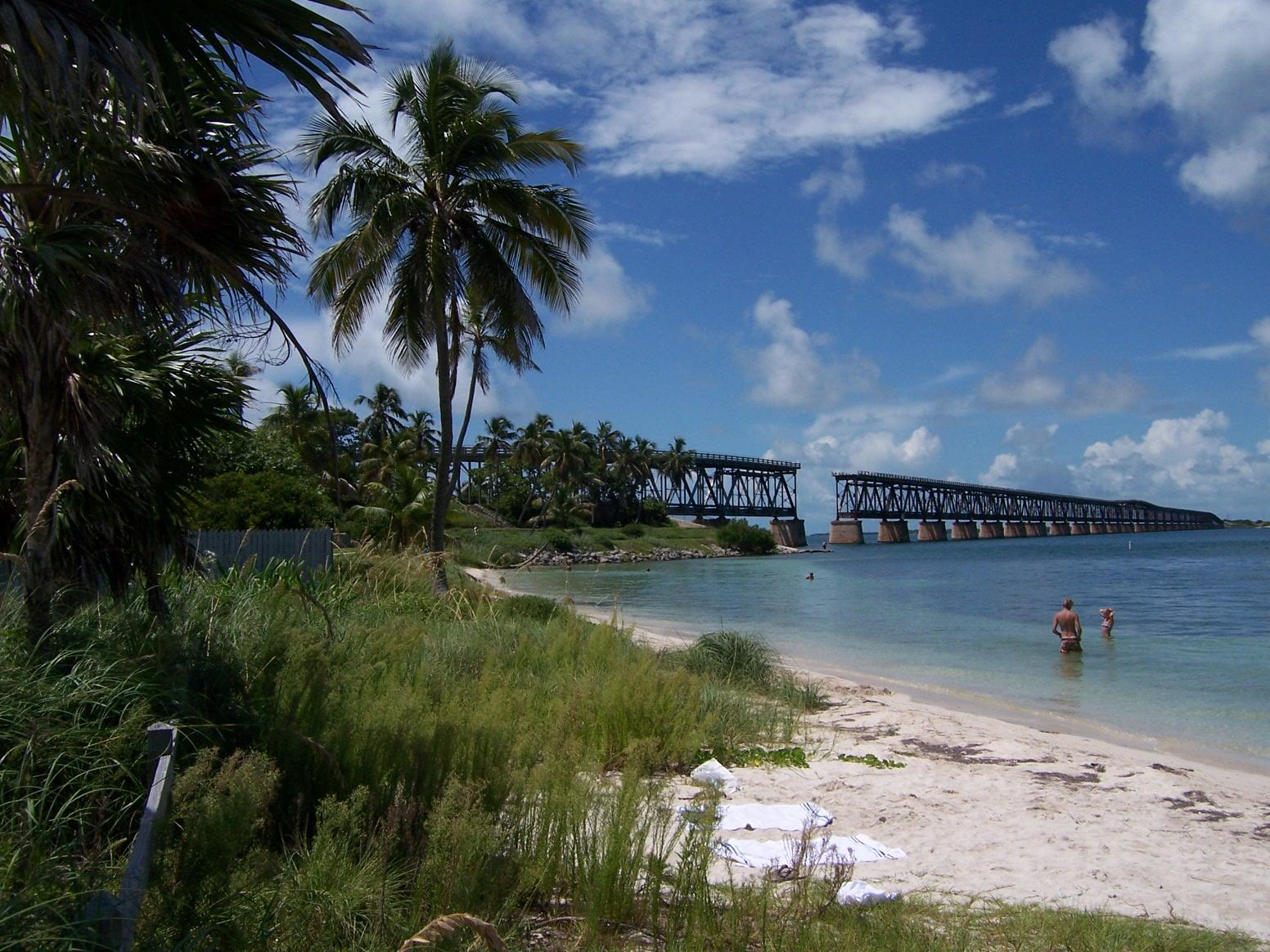 campgrounds in florida keys with cabins