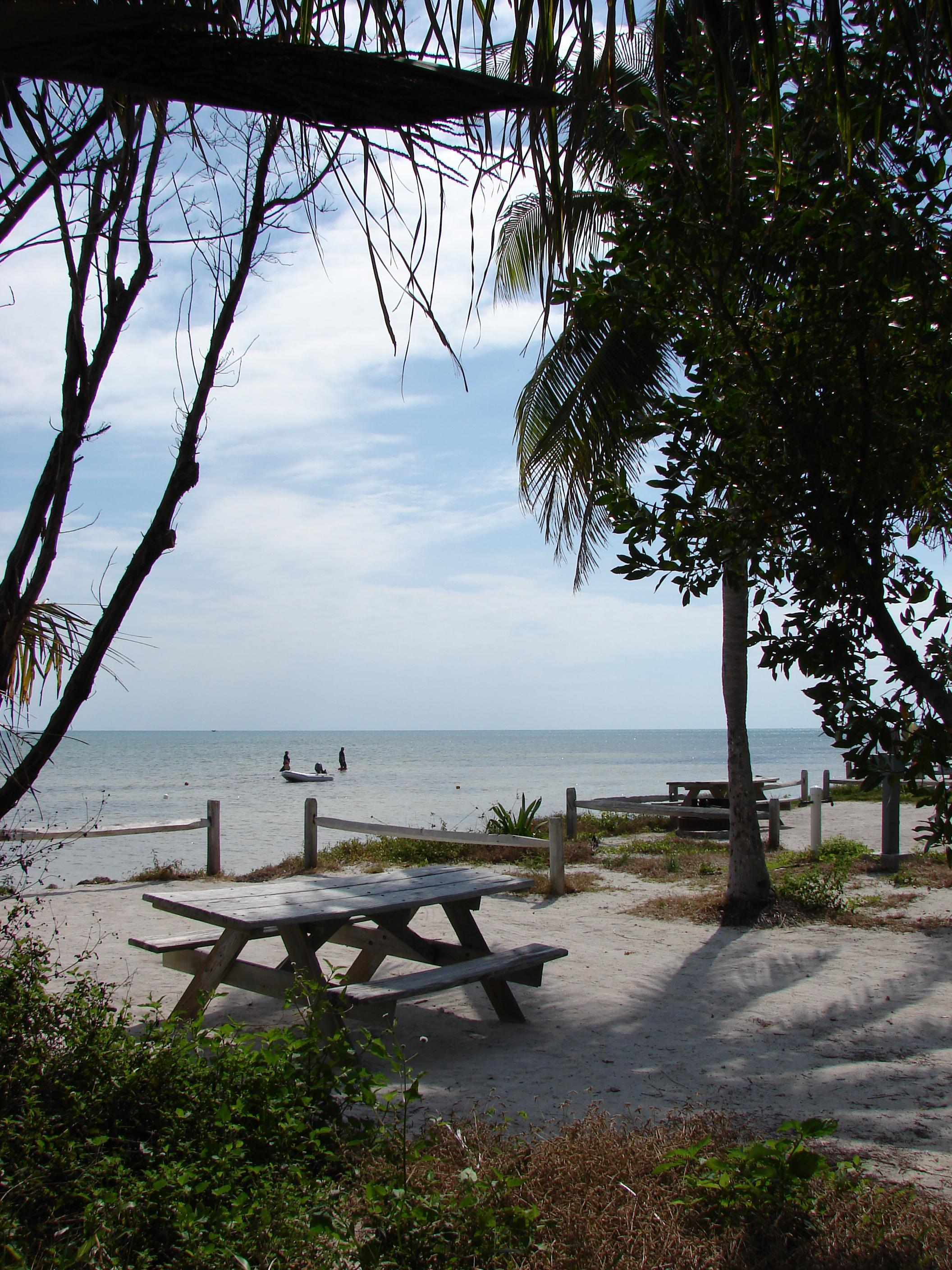 Long Key State Park Florida Camping