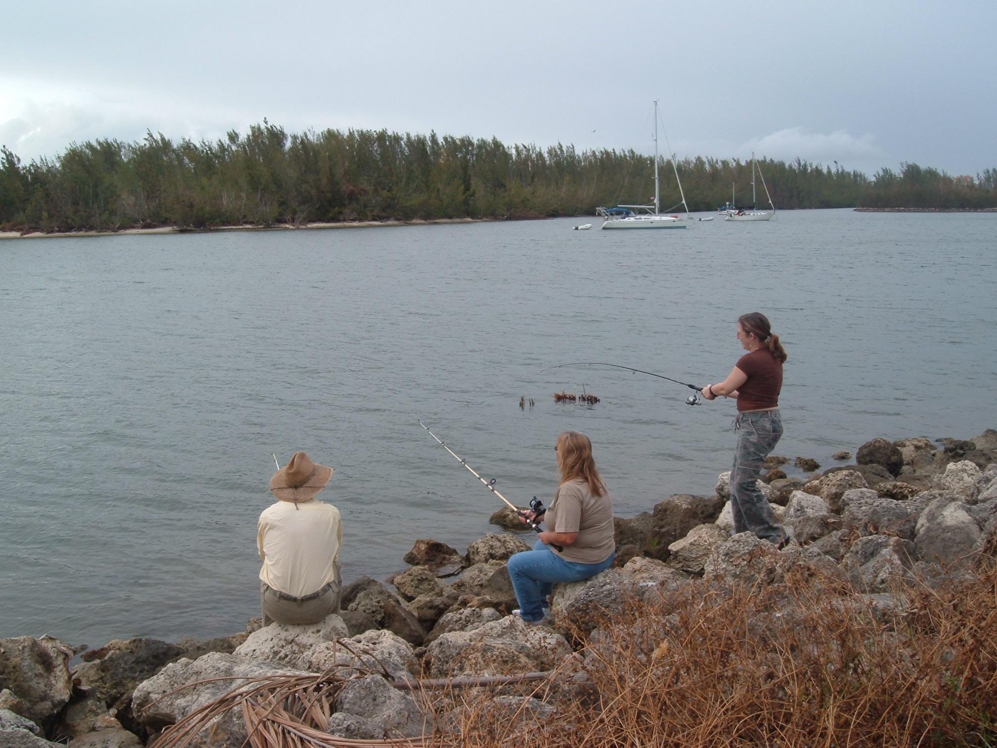 Oleta River State Park Florida Camping Reservations
