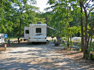 Tallulah Gorge State Park Georgia Camping Reservations Reserveamerica