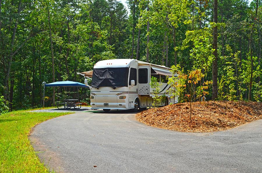 Don Carter State Park, Georgia - Camping & Reservations