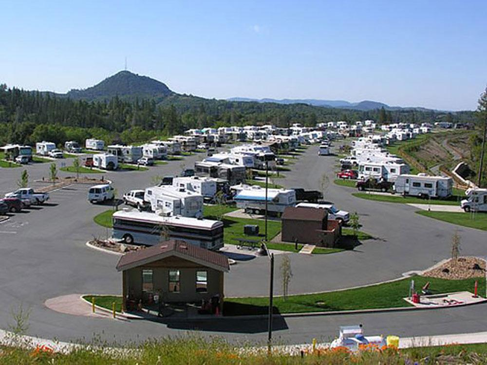casino rv parks in northern ca
