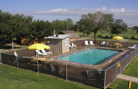 Amarillo KOA, Texas - Camping Reservations & Campgrounds