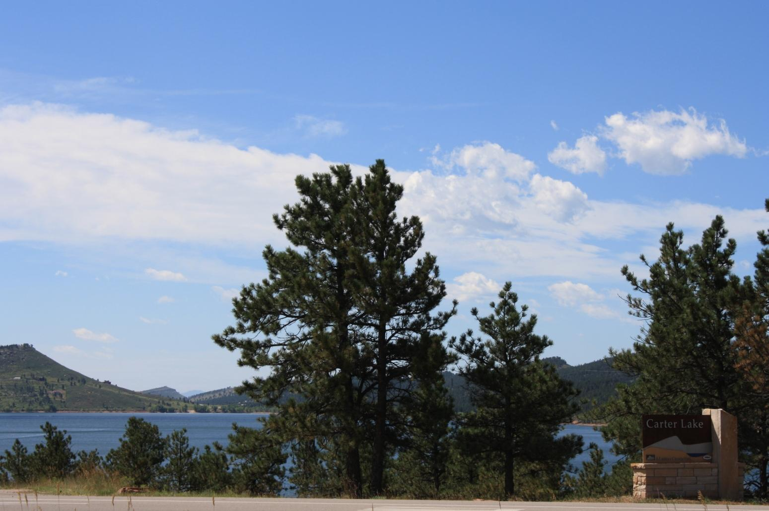 Carter Lake Colorado Camping Reservations Reserveamerica