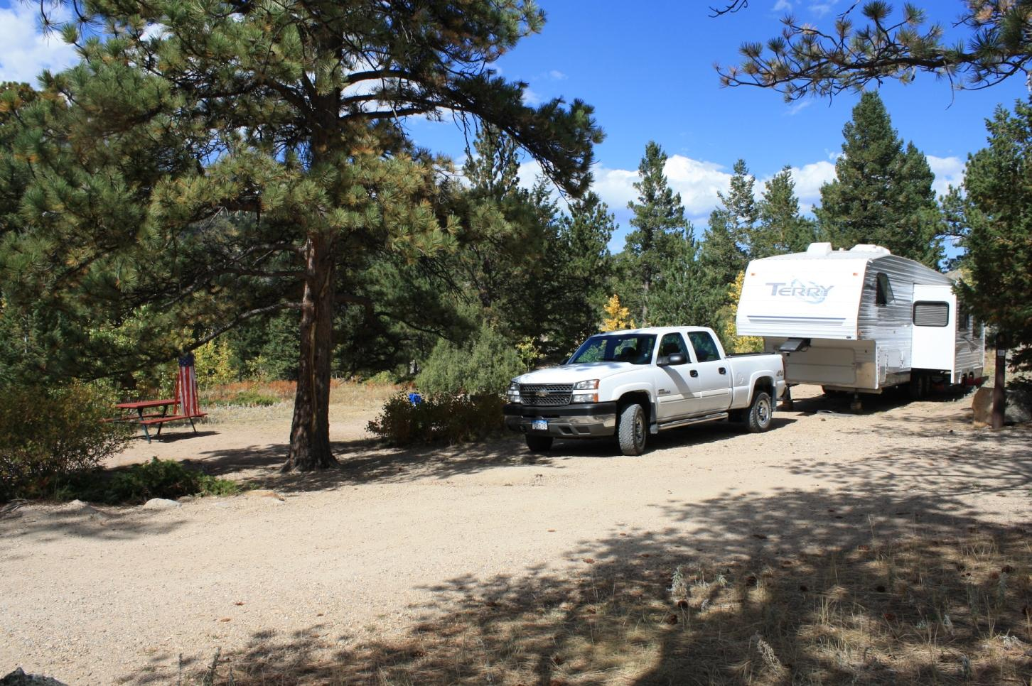 Hermit Park , Colorado - Camping & Reservations | ReserveAmerica