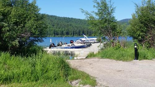 Logan State Park Montana Camping Reservations Reserveamerica