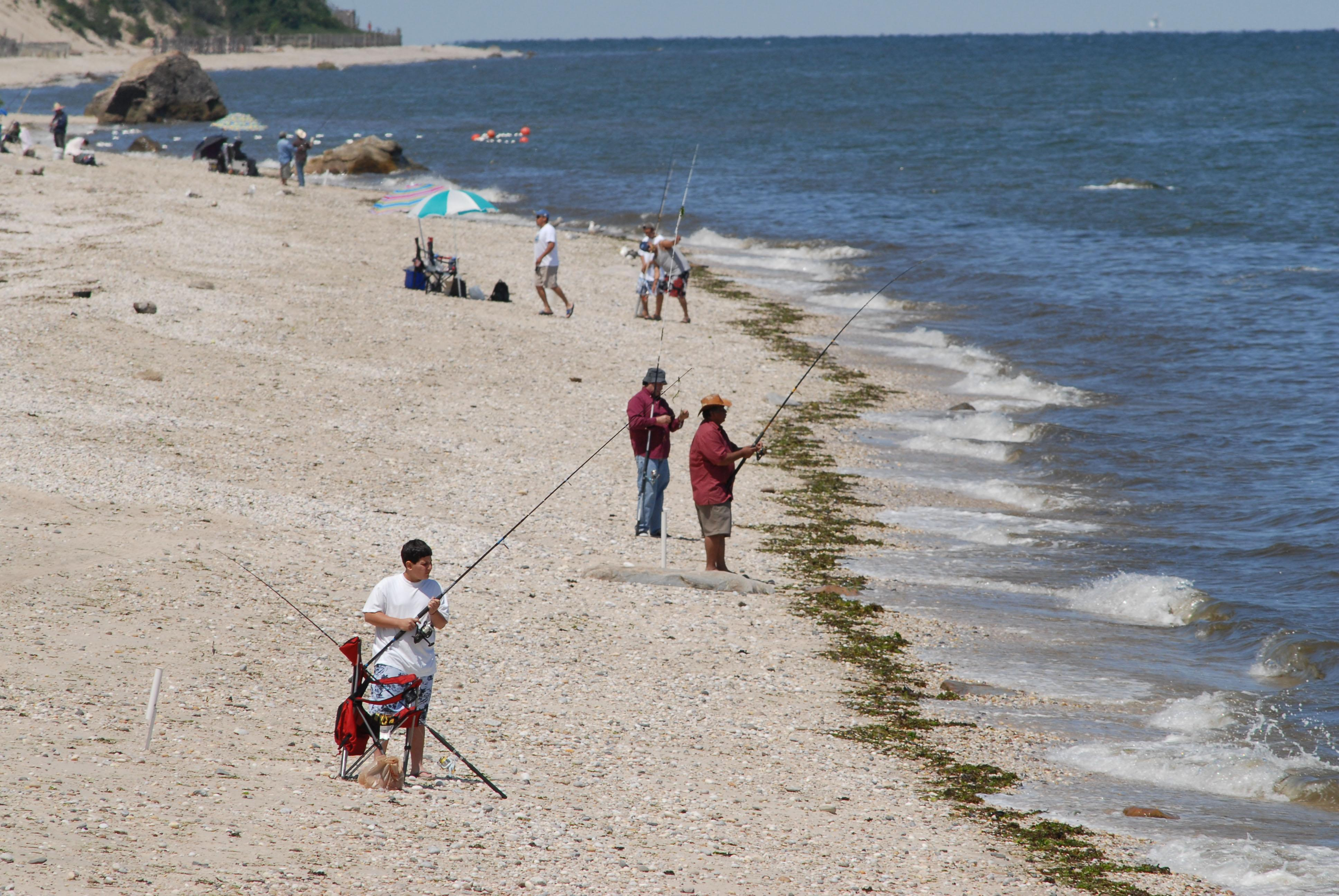 Wildwood State Park, New York - Camping Reservations
