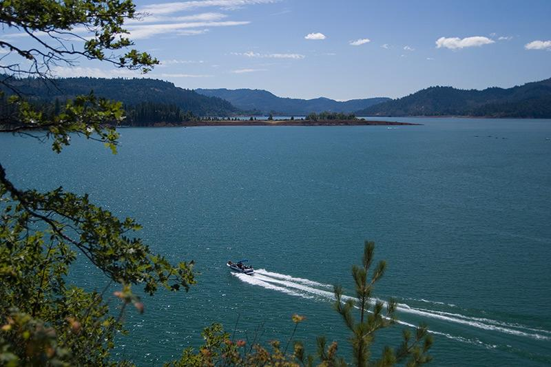 Joseph H  Stewart State Recreation Area, Oregon - Camping