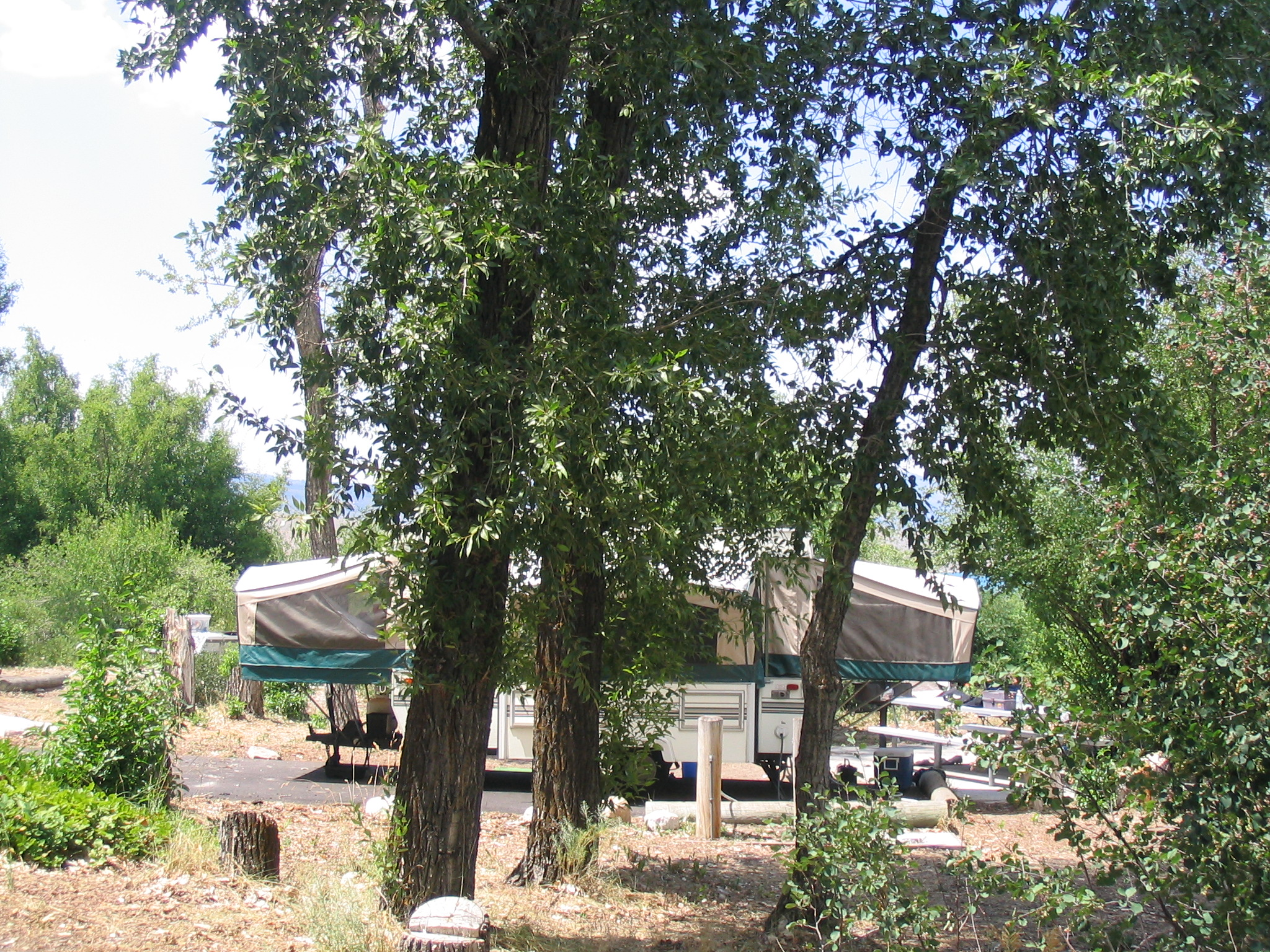 Bear Lake State Park, Utah - Camping & Reservations | ReserveAmerica