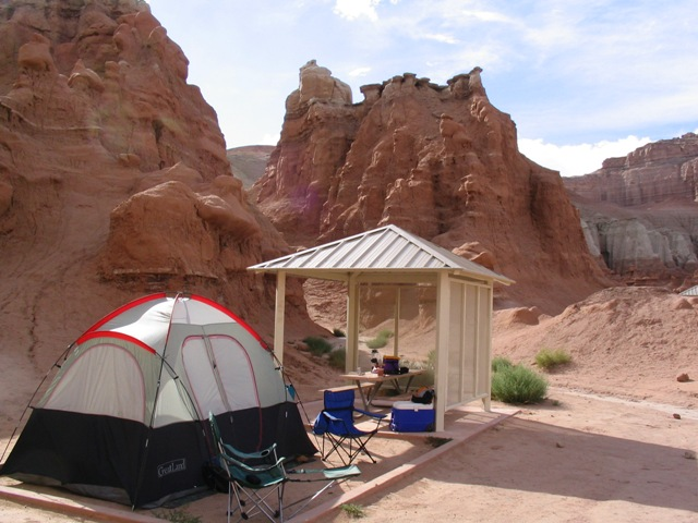 Goblin Valley State Park , Utah - Camping Reservations ... on cathedral gorge state park map, yuba state park map, wisconsin state parks map, dead horse point state park map, manti-la sal national forest map, park city map, city of rocks national reserve map, utah map, valley of the gods map, wasatch mountain state park map, sand hollow state park map, east canyon state park map, vega state park map, mushroom rock state park map, canyon de chelly national monument map, rockport state park map, deer creek state park map, bear lake state park map, snow canyon state park map, grand valley map,