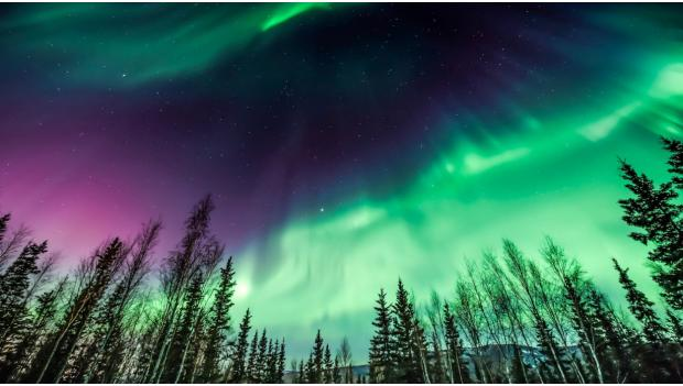 Bucket List Northern Lights Viewing Experiences In America
