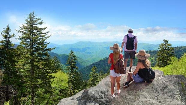 Top 10 Family-Friendly Hiking Trails in the East