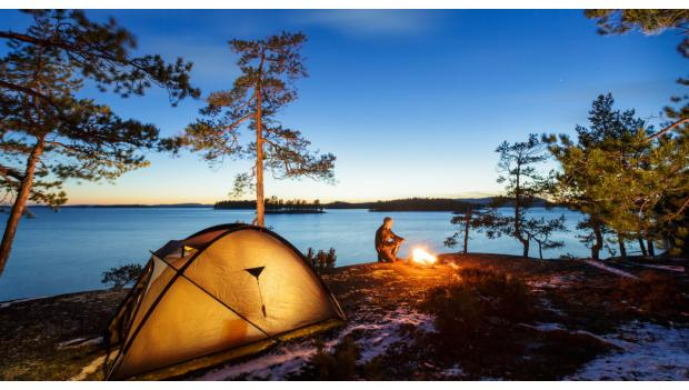 Image result for cold weather camping