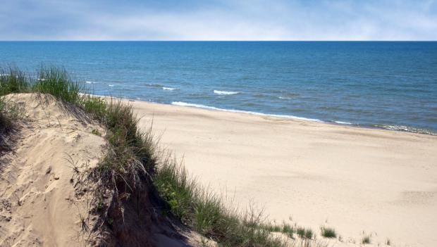 9 Great Campgrounds for Spring Break in the Great Lakes Region