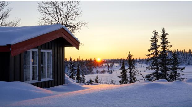 Cool Winter Cabin Rentals Close To Ski Resorts