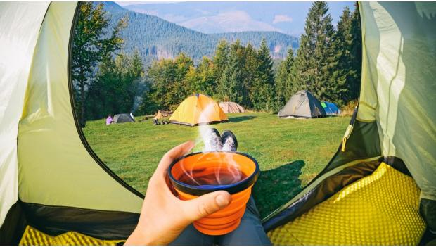 Camping Christmas In July Ideas.Endless Summer Warm Weather Winter Camping Getaways