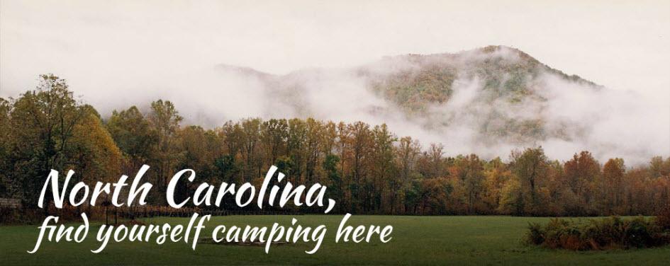 North Carolina Camping