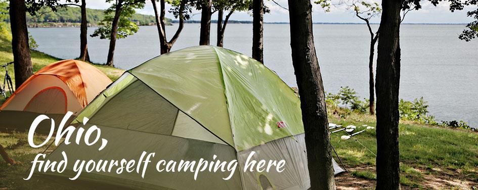 Ohio Camping