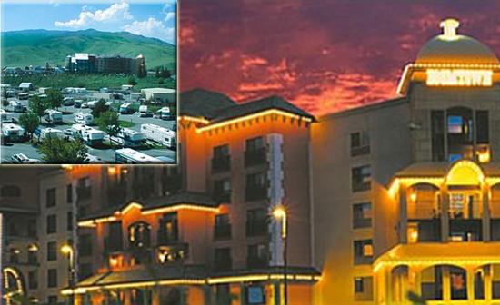 Reno Boomtown Koa