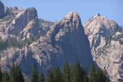 Photo: CASTLE CRAGS SP