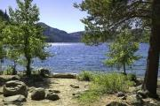 Photo: DONNER MEMORIAL SP